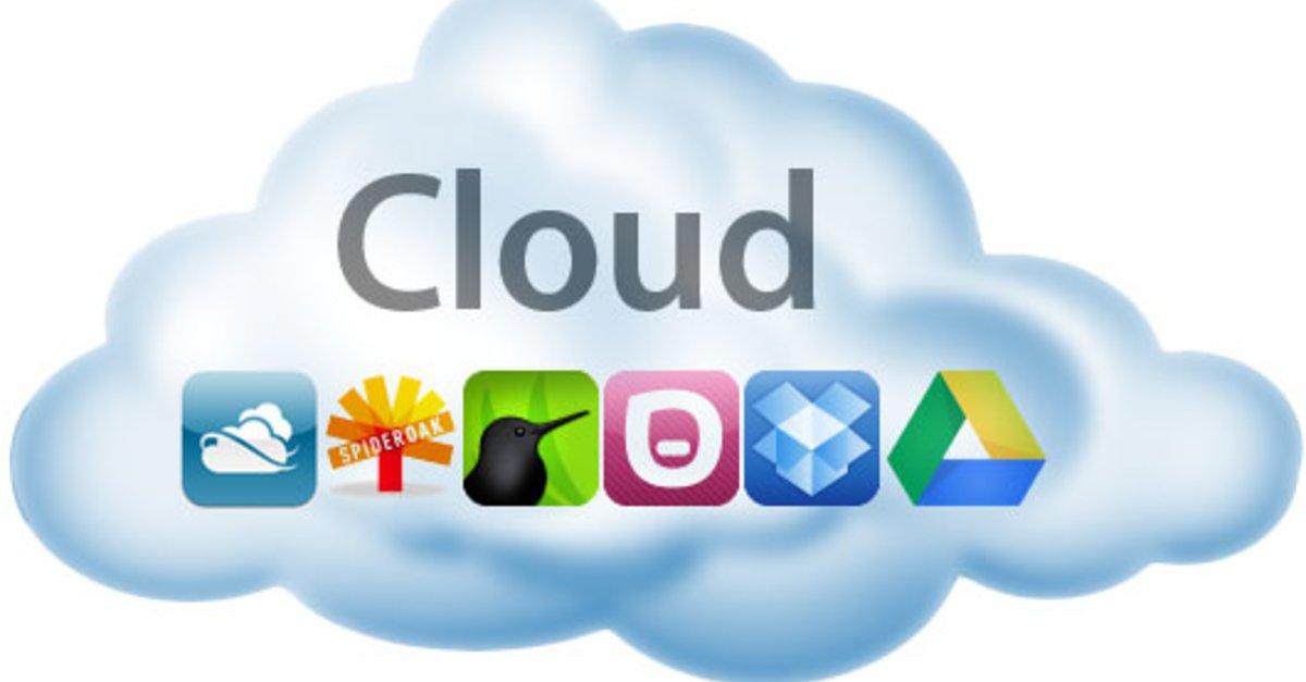 Google Drive, iCloud, SkyDrive, Dropbox: Was ist eine ...