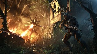 Crysis 3: Nanosuit Action im Beta Gameplay-Trailer