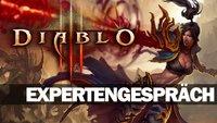 Diablo 3 - Expertengespräch