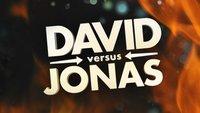 David versus Jonas #1: Die Chili-Challenge