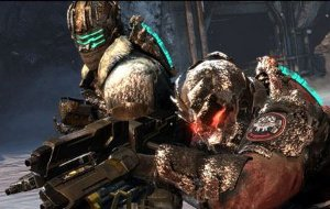 Dead Space 3: Koop-Action auf der E3