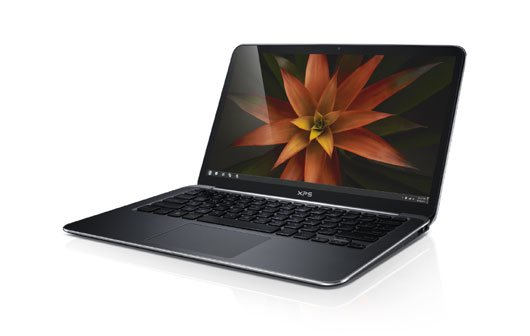 Dell XPS 13: Ultrabook-Nachfrage höher als erwartet