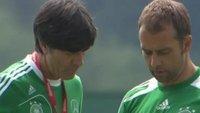 Deutschland - Israel im Live-Stream: Der letzte Test vor der Fußball-EM