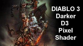 Darker Diablo 3 Pixel Shader
