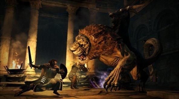 Dragon's Dogma: Neue Spielmodi in der nächsten Woche