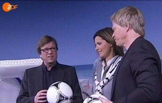 EM-Fernsehprogramm 2012: Was läuft wann wo? Das TV-Programm von ARD und ZDF