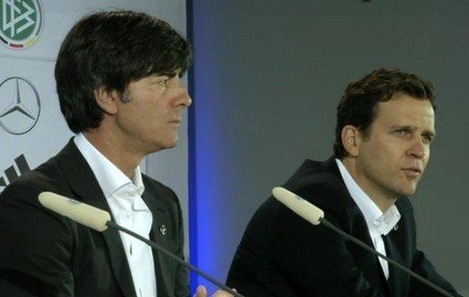 EM-Kader 2012: Mit Cacau und Draxler, kein Boykott der Ukraine (Update)