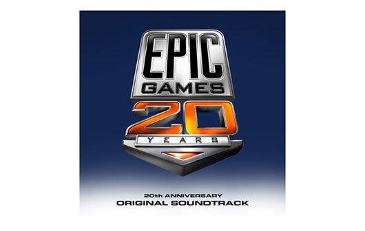 Epic feiert 20. Geburtstag: Gratis Games-Soundtracks zum Download
