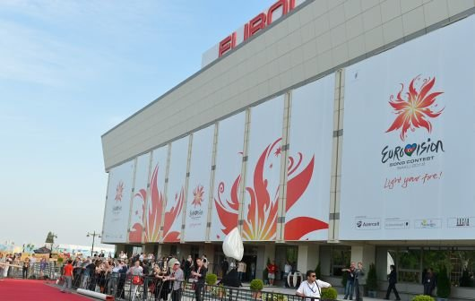 Eurovision Song Contest 2012 in Baku - unsere Top Ten