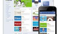 "Facebooks ""App Store"": App Center als neue Plattform für soziale Apps"