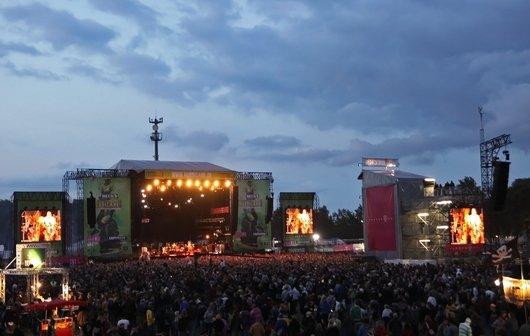 Festivals 2012: Die 10 besten Open-Airs der Saison (für die es noch Karten gibt)