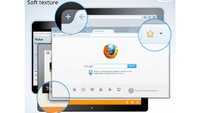 Firefox: Entwickler zeigen Konzepte für neues Design