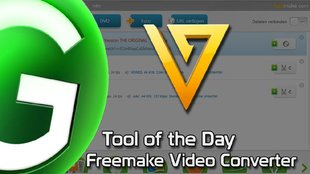 Freemake Video Converter Video Tutorial