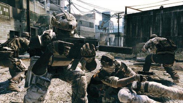 Ghost Recon - Future Soldier: Raven Strike DLC veröffentlicht