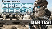 Ghost Recon: Future Soldier Test - Die Geister, die Ubisoft rief