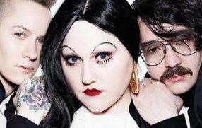 "Gossip: ""A Joyful Noise""-Album vorab im Stream"