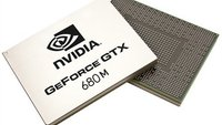 NVIDIA Geforce: GTX 680M für Notebooks offiziell