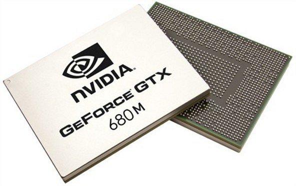 NVIDIA: GTX 680M und Geforce-Ultrabooks zur Computex