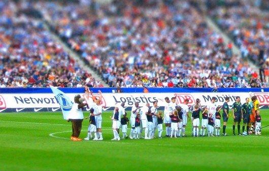 Relegation im Live-Stream: Fortuna Düsseldorf - Hertha BSC - der Kampf um die Bundesliga