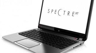 """HP über eigenes Ultrabook-Design: """"Apple besitzt Silber nicht"""""""
