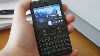 HTC Sooner - Bilder und Screens vom ersten Android-Handy