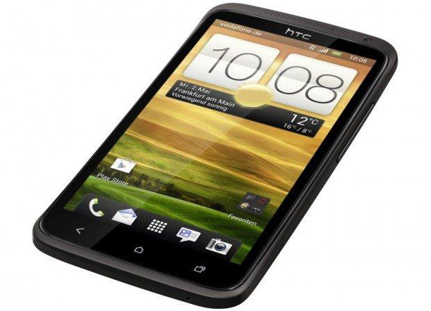 HTC bereitet Jelly Bean Update für das One S und das One XL vor