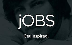 jOBS: Drehort ist alte Jobs-Garage