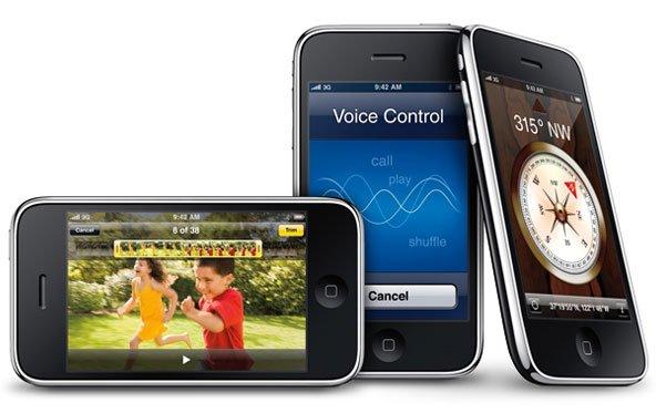iPhone 3GS: Diverse iOS-6-Features nun doch im alten iPhone