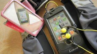 Für iPhone & iPod: Sportzubehör vom Armband bis zum Kopfhörer (Test)