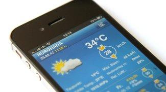 iPhone im Urlaub: Hohe Roaming-Kosten vermeiden, so geht's!