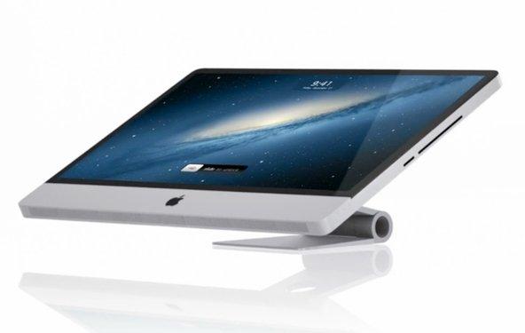iMac 2012: Wunschvorstellung