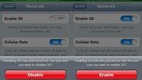 FaceTime: iOS 5.1.1 enthält Hinweis für 3G-Video-Chats