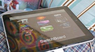 iPad-Prototyp mit zwei Dock-Anschlüssen war wahrscheinlich Hehlerware