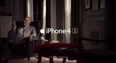 iPhone 4S: Neue Siri-Werbespots - mit John Malkovich