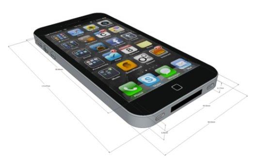 Neues iPhone: Analyst glaubt an HD-Front-Kamera und mehr