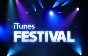 iTunes Festival 2012: Stars live in London