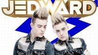 """Jedward: neue Single """"Waterline"""", Video, Eurovision Song Contest 2012 für Irland"""