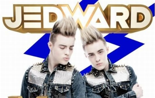 "Jedward: neue Single ""Waterline"", Video, Eurovision Song Contest 2012 für Irland"