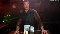 Josh Homme als Homeshopping-Verkäufer für Scissor-Sisters-Album (Video)