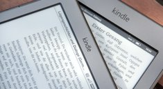 Kindle vs. Kindle Touch: Amazons E-Book-Reader im Vergleich