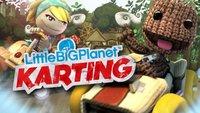 Little Big Planet Karting