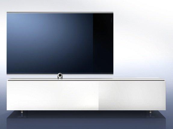 Apple-Fernseher: Gerüchte um Apple und deutschen Hersteller Loewe