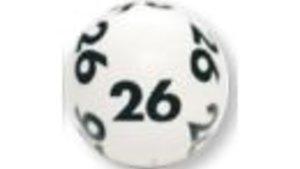 Lottoschein-Check