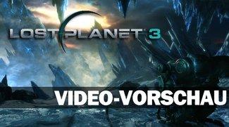 Lost Planet 3 Video-Preview: Das macht ja Spaß?!