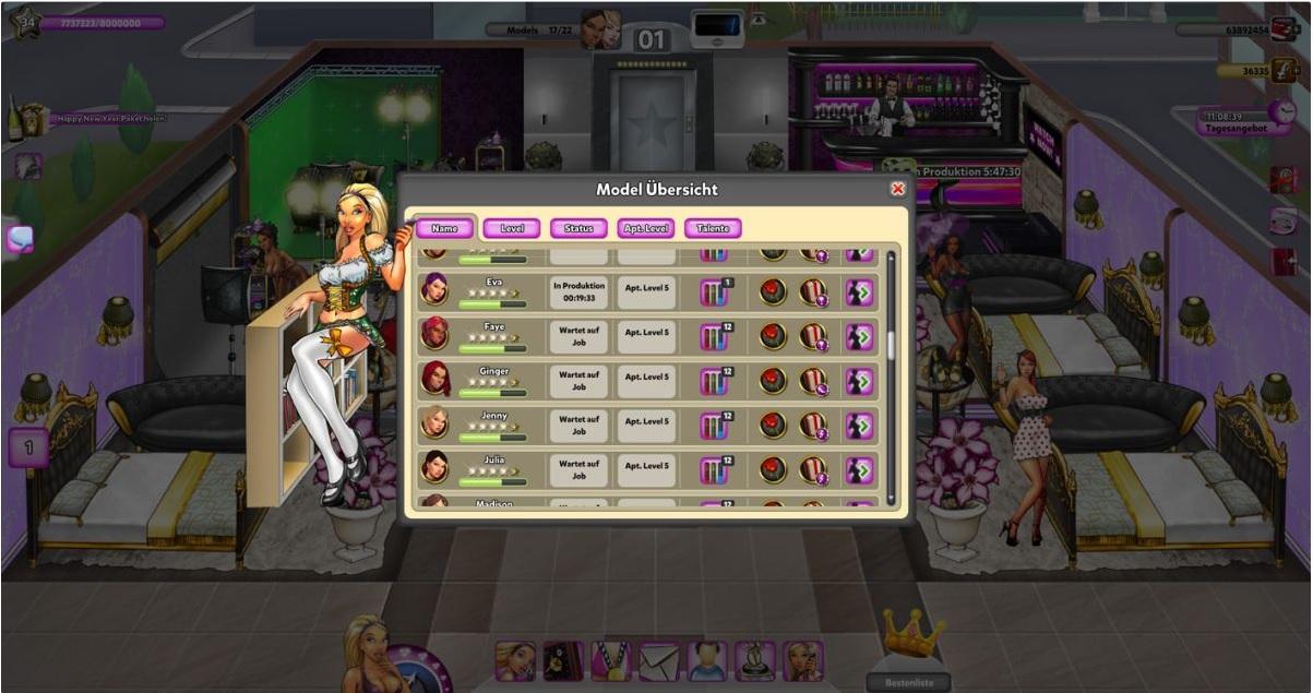 Lula Online Juegos Gratis - Giga-2154