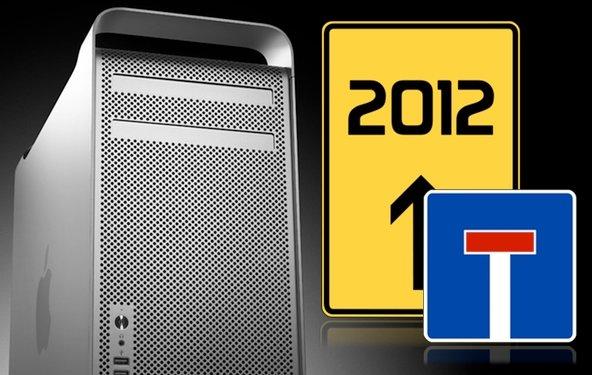 Mac Pro 2012: Benötigt ihn Apple noch?