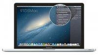 MacBook Pro 2012: Zieleinlauf mit USB 3.0 und Co