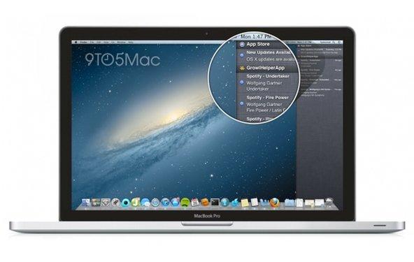 MacBook Pro 2012: Schnelle Samsung-SSD-Chips in einigen Prototypen