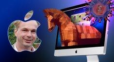 Virus auf dem iPhone: So sicher ist das iOS-Gerät