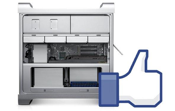Mac Pro 2012: Facebook-Petition fordert Antworten von Apple